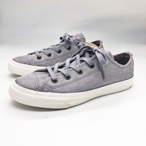 Converse Chuck Taylor All Star Low Youth Sneakers
